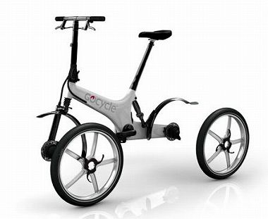 Gocycle001