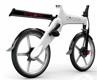 Gocycle004